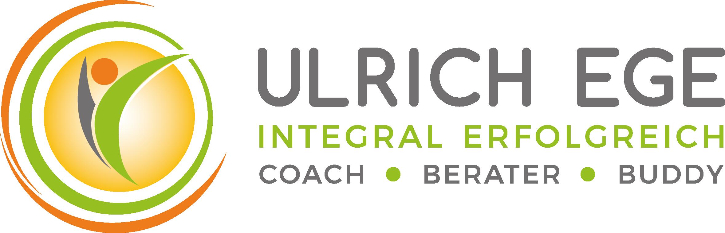 Ulrich Ege - ganzheitlich erfolgreich